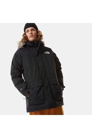 The North Face Veste Mcmurdo Pour Homme Tnf Black Taille L