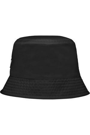 Prada Femme Chapeaux - Re-Nylon bucket hat
