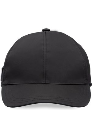 Prada Re-Nylon baseball cap