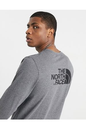 The North Face Easy - T-shirt à manches longues
