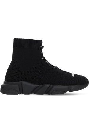 """Balenciaga Sneakers En Maille Recyclée """"speed"""""""