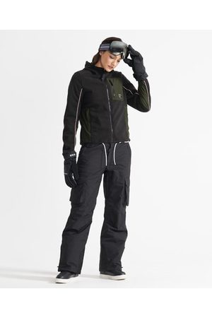 Superdry Sport Pantalon cargo Freestyle