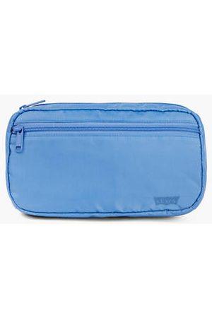 Levi's Medium Banana Sling Bag / Sky Blue