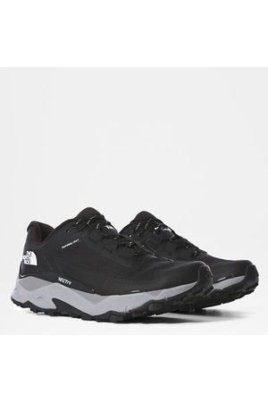 The North Face Chaussures Vectiv Exploris Futurelight™ Pour Femme Tnf Black/meld Grey Taille 36