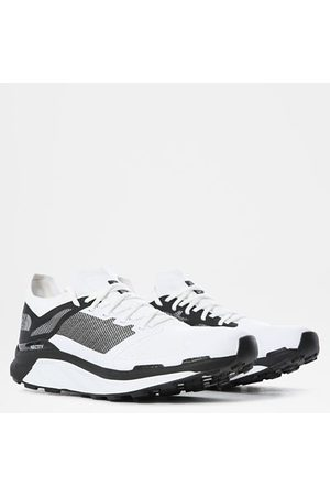 The North Face Homme Baskets - Chaussures Flight Series™ Vectiv Pour Homme Tnf White / Tnf Black Taille 39