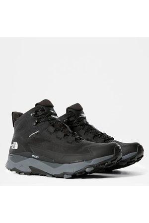 The North Face Chaussures Montantes Vectiv Exploris Futurelight™ Pour Homme Tnf Black/zinc Grey Taille 39