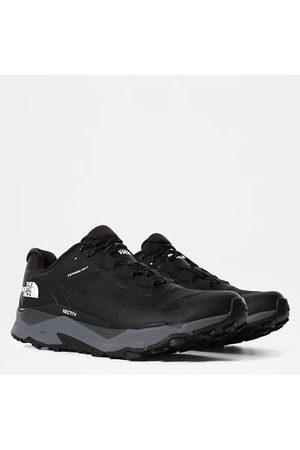 The North Face Homme Chaussures de randonnée - Chaussures Vectiv Exploris Futurelight™ Pour Homme Tnf Black/zinc Grey Taille 39