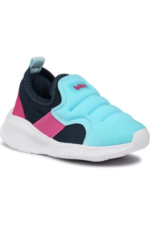 BIBI Sneakers - Fly Baby 1136054 Naval/Pink New/Jeans
