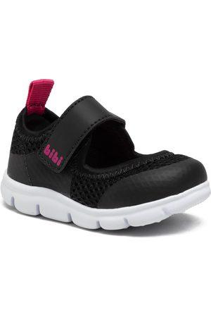 BIBI Chaussures basses - Energy Baby New II 1107012 Black/Pink New