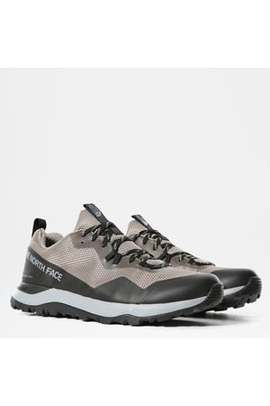 The North Face Chaussures Activist Futurelight™ Pour Homme Mineral Grey-tnf Black Taille 39