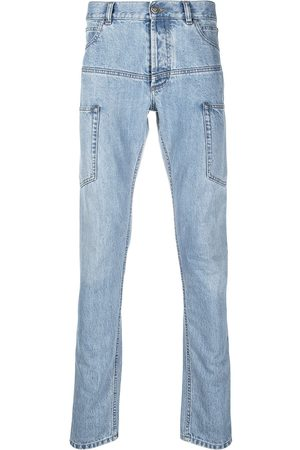 adidas Jean skinny à design multi-poches