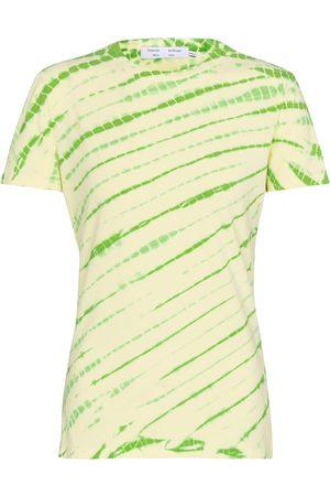 adidas T-shirt White Label en coton tie & dye