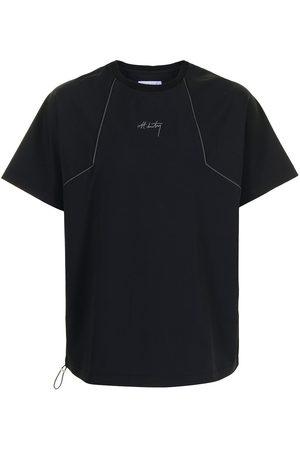 adidas T-shirt à logo brodé