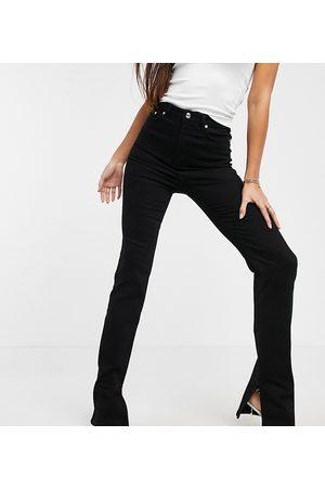 ASOS ASOS DESIGN Tall - Jean évasé taille haute stretch style années 2000