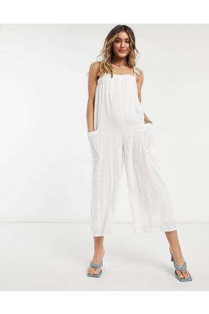 ASOS Combinaison style caraco minimaliste avec poche