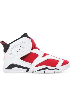"Nike Baskets - Sneakers ""jordan 6 Retro Little Flex"""