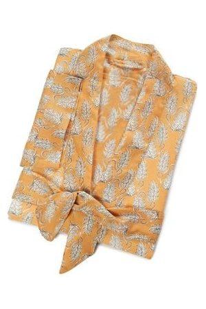 La Redoute Femme Peignoirs - Peignoir kimono en voile de coton, Dario