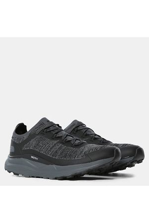 The North Face Chaussures Vectiv Escape Pour Homme Tnf Black/zinc Grey Taille 39