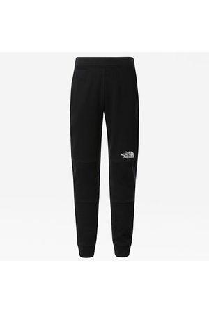 The North Face Pantalon Slacker Pour Garçon Tnf Black Taille L