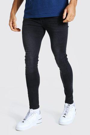 Boohoo Homme Pantalons Slim & Skinny - Jean super skinny Homme