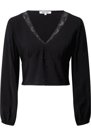 ABOUT YOU Chemisier 'Mette Blouse