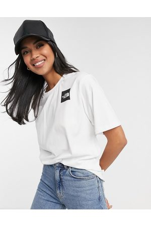 The North Face Fine - T-shirt coupe masculine