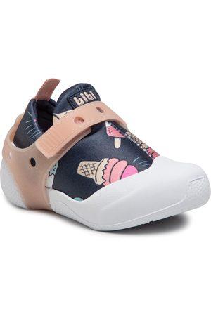 BIBI Chaussures basses - 2Way 1093109 Print/Ice Cream/Naval