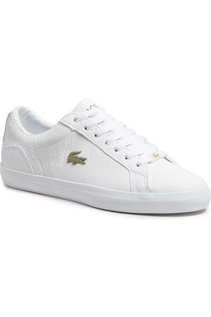 Lacoste Sneakers - Lerond 0721 1 Cma 7-41CMA001521G Wht/Wht