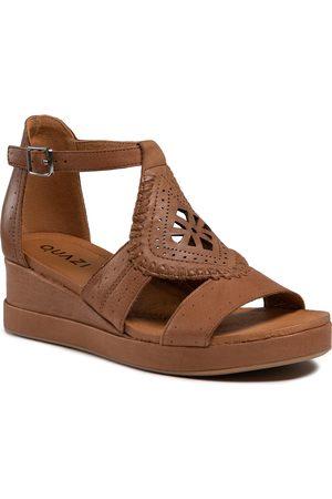 QUAZI Femme Sandales - Sandales - QZ-55-06-001012 104