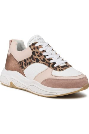 Bullboxer Femme Baskets - Sneakers - 295003E5L Pink