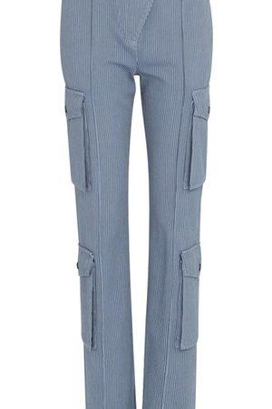 Kenzo Pantalon évasé