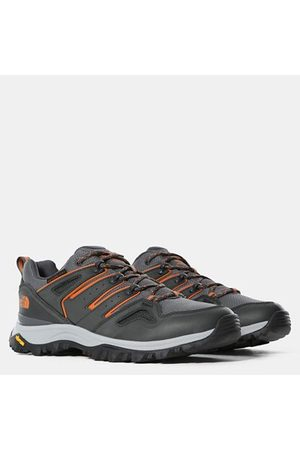 The North Face Chaussures Hedgehog Futurelight™ Pour Homme Zinc Grey/tnf Black Taille 39