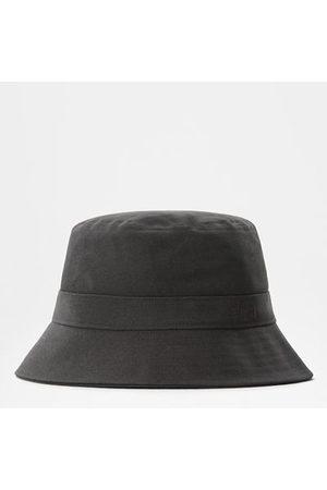 The North Face Femme Chapeaux - Bob Mountain Bucket Asphalt Grey Taille L/XL