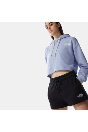 The North Face Femme Shorts - Short Mix & Match Pour Femme Tnf Black Taille L