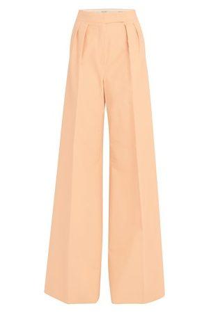 Max Mara Femme Pantalons larges - Pantalon Sabbia