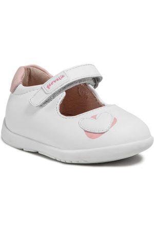 Garvalin Chaussures basses - 212300 B-Blanco
