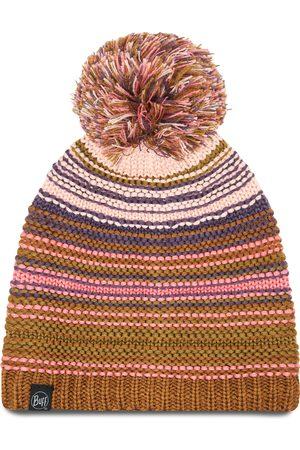 Buff Femme Bonnets - Bonnet - Kinitted & Fleece Hat Neper 113586.512.10.00 Rosé