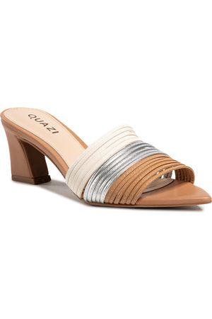 QUAZI Femme Mules & Sabots - Mules / sandales de bain - QZ-47-06-000999 130