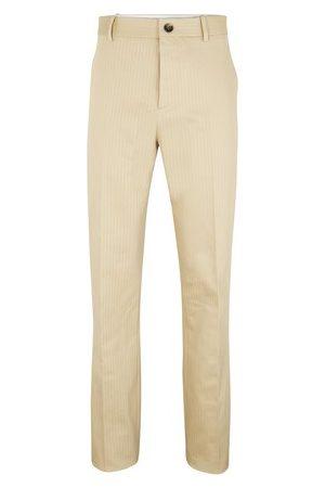 Bottega Veneta Homme Pantalons classiques - Pantalon en coton