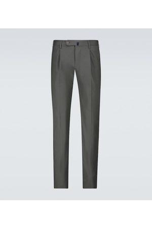 Incotex Pantalon en coton stretch