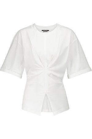 Isabel Marant T-shirt Soyona en coton