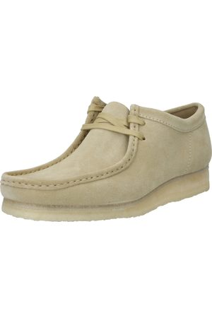 Clarks Chaussure à lacets 'Wallabee