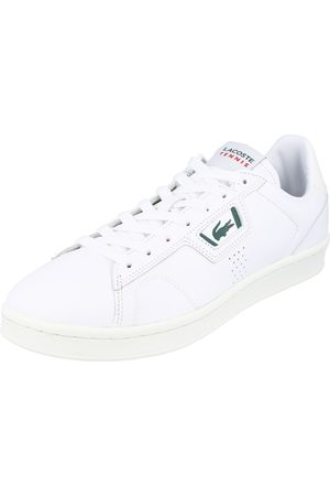Lacoste Baskets basses 'MASTERS CLASSIC