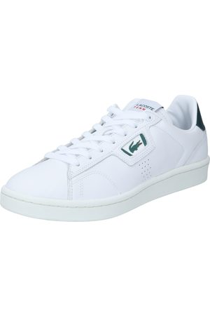 Lacoste Homme Baskets - Baskets basses 'MASTERS CLASSIC