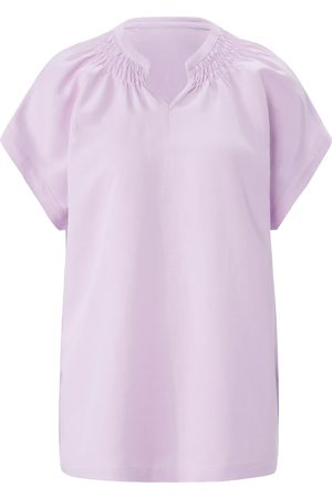 Mybc La blouse ligne à enfiler