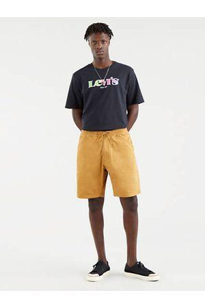 Levi's Homme Shorts - Marine Carpenter Shorts Neutral / Medal Bronze