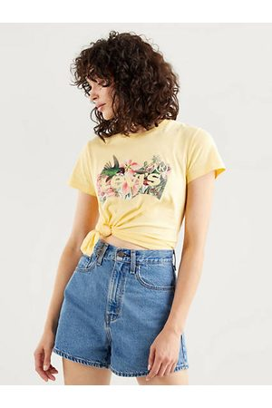 Levi's The Perfect Tee / Golden Haze