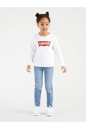Levi's Kids 720™ High Waisted Super Skinny Jeans / Annex