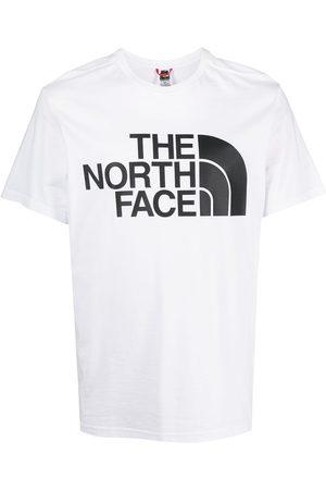 The North Face T-shirt à logo imprimé