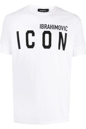 Dsquared2 X Ibrahimović t-shirt Icon